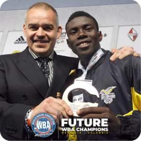 WBA Future Champions