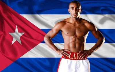 Image result for erislandy lara