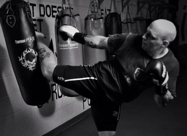 Ben Schneider Professional MMA Fighter RDX Boxing Gloves Guest Review