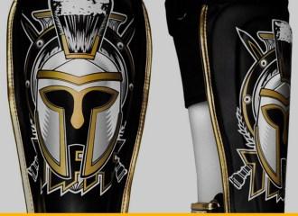 Tuff Muay Thai Hybrid Shin Guard Review