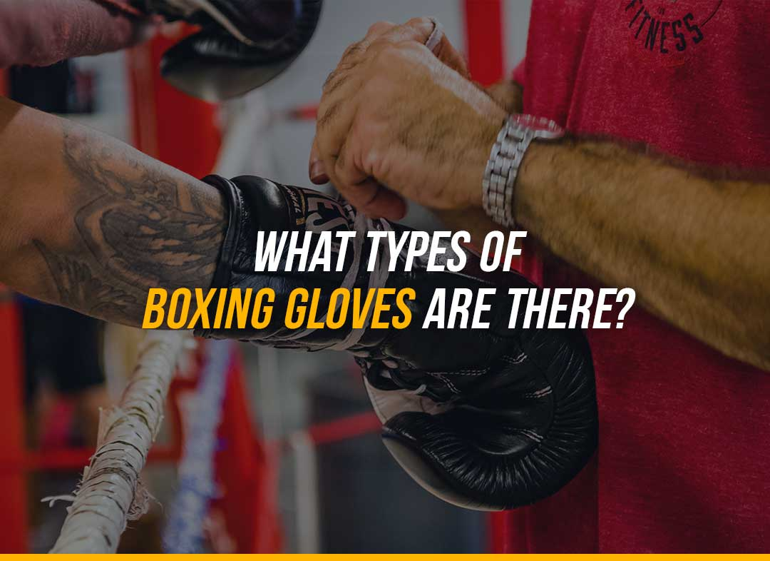 National Standard Products Boxing Training Gloves