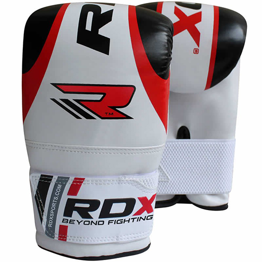 RDX Punching Bag Mitts Review
