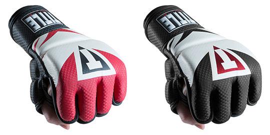 New Fight Gear – April 2016