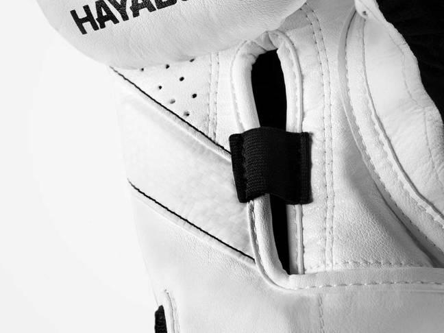 Hayabusa T3 elastication