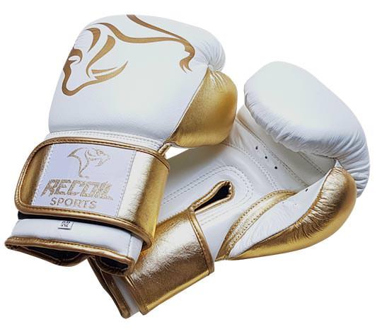 Recoil Sports Cobra Boxing Glove