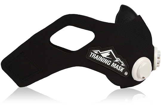 Training Mask 2.0 side view