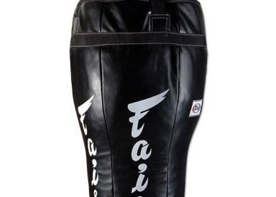 Fairtex HB12 Angle Heavy Bag Review