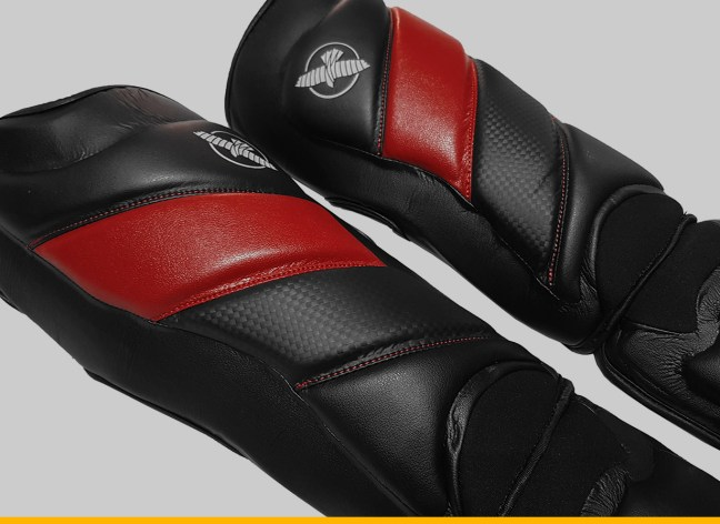 Hayabusa T3 Striking Shin Guards Review