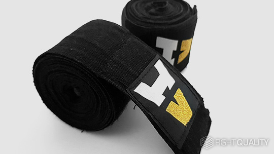 AMMO Boxing Hand Wraps Review