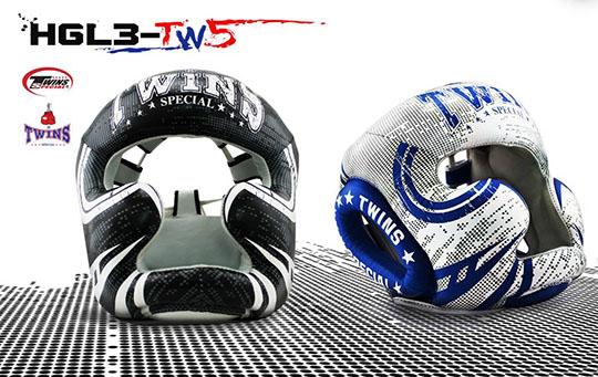 Twins TW5 Series Headgear