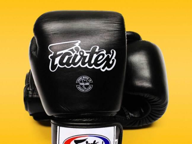 Fairtex BGV1 Boxing Gloves