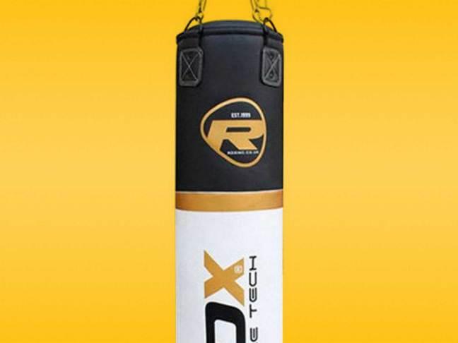 RDX Boxing Heavy Punching Bag