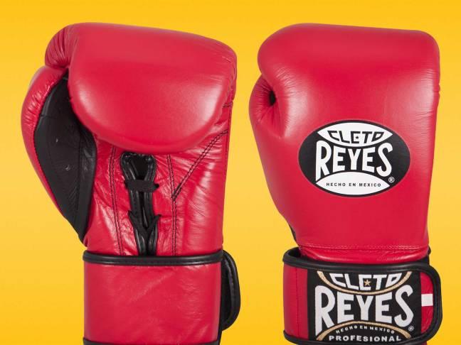 Cleto Reyes Hybrid Training Gloves