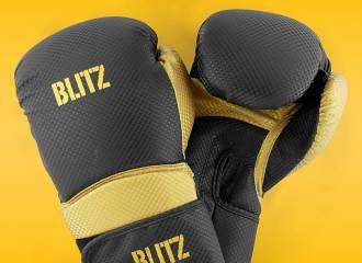 Blitz Centurion Boxing Gloves Review