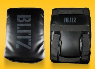 Blitz Barricade Curved Strike Shield Review