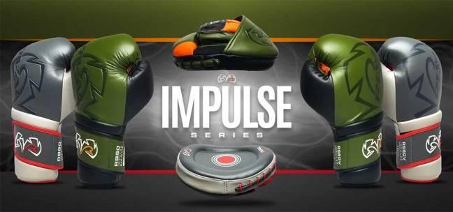 Rival RS80V Impulse Range