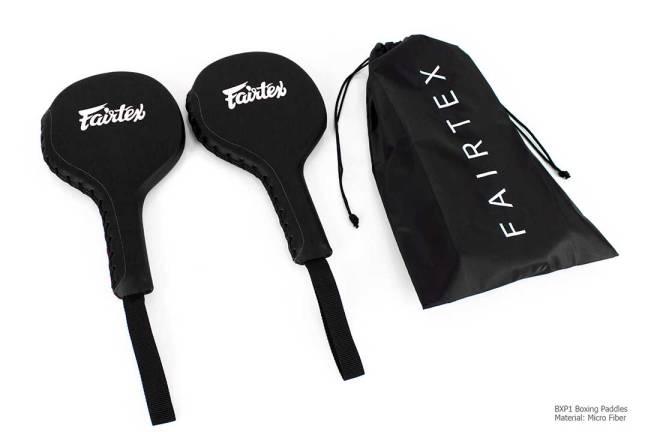 Fairtex Boxing Paddles