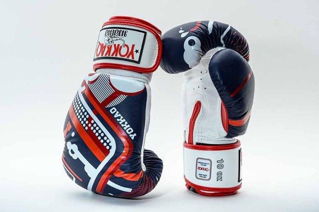 Yokkao Underground Boxing Gloves