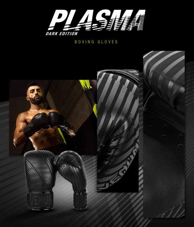 Venum Plasma Range