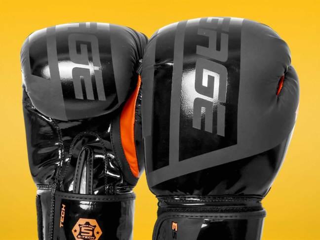 Engage E-Series E-400 Boxing Gloves