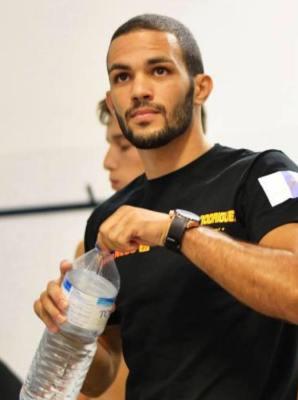 Kevin Vidal