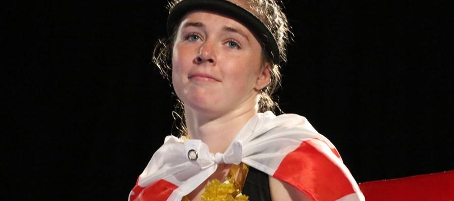 Niamh Kinehan