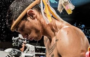 Marc Dass Rey - Spanish Muay Thai Fighter
