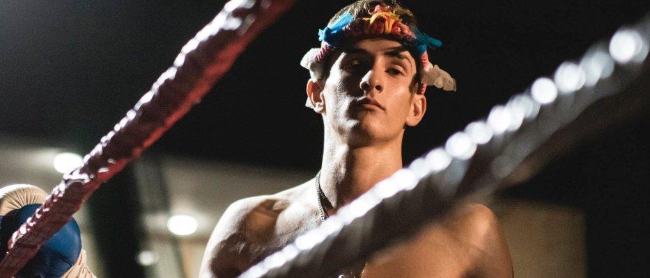 UAM Muay Thai - Nico Carrillo