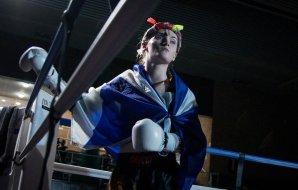 WBC Muaythai - Erin Kowal Female Muay Thai