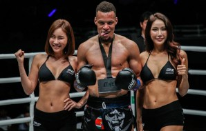 How to watch ONE Championship - Fists of Fury 3
