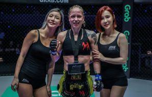 Image: ONE Championship