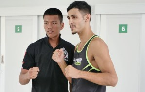 How to watch THAI FIGHT Nan