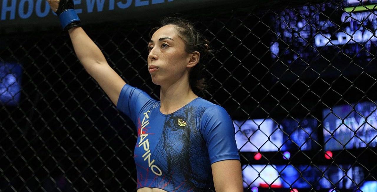 Natalie Gonzales Hills vs Erin Harberger - XFC 49 - Female Muay Thai