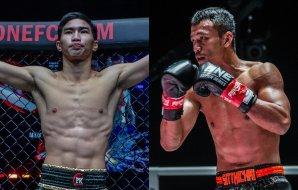 Tawanchai vs Sitthichai - ONE Championship