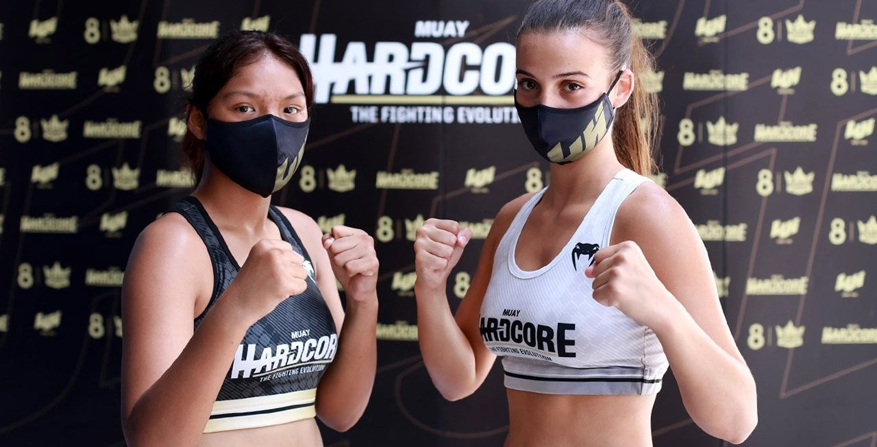 Muay Hardcore Weigh-In Results, Live Stream, How to Watch