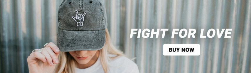 Hat - Fight For Love