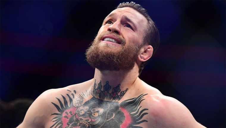 Conor McGregor made first statement after arrest