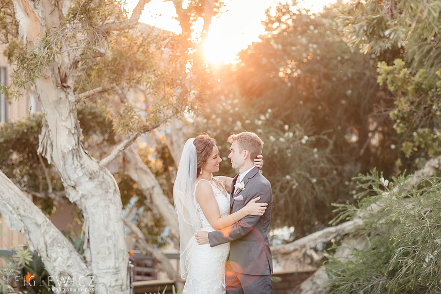 Verandas Beach House Wedding