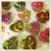 terrarium, terrariums, Wee Warhols, Austin TX, valentines, kids valentine craft, succul