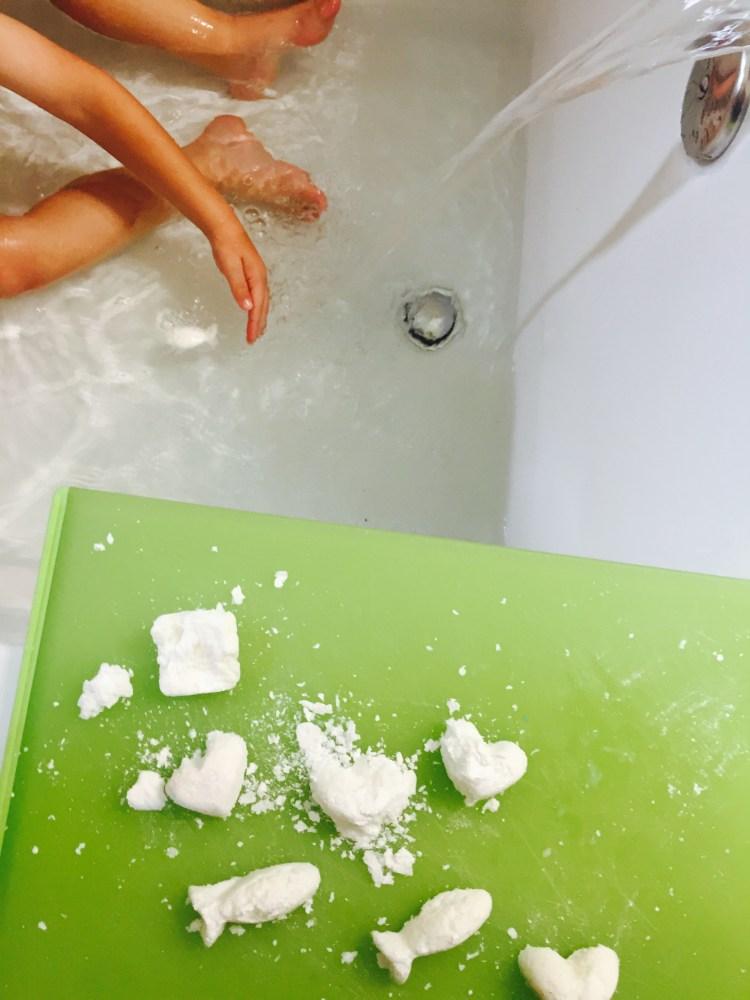 soap molds, Wee Warhols, Austin