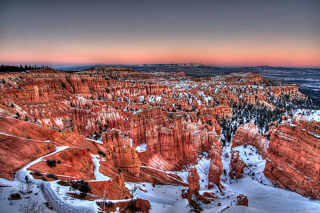 Canyonlands- Taimur Ahmad '16