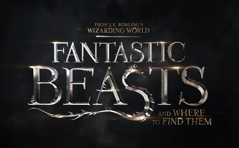 """Fantastic Beasts"" Review"