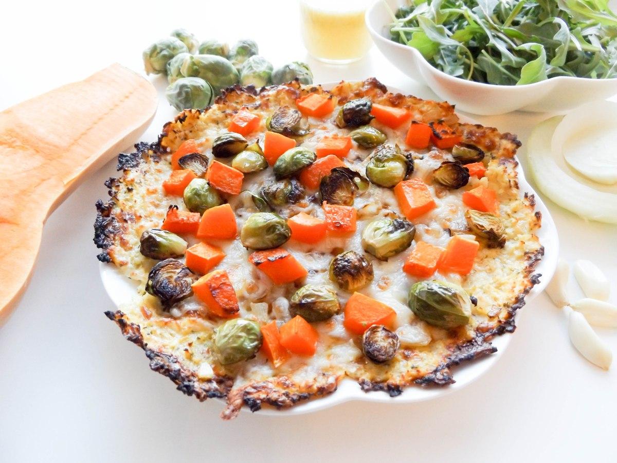 butternut squash & brussels cauliflower pizza (1 of 1)-2