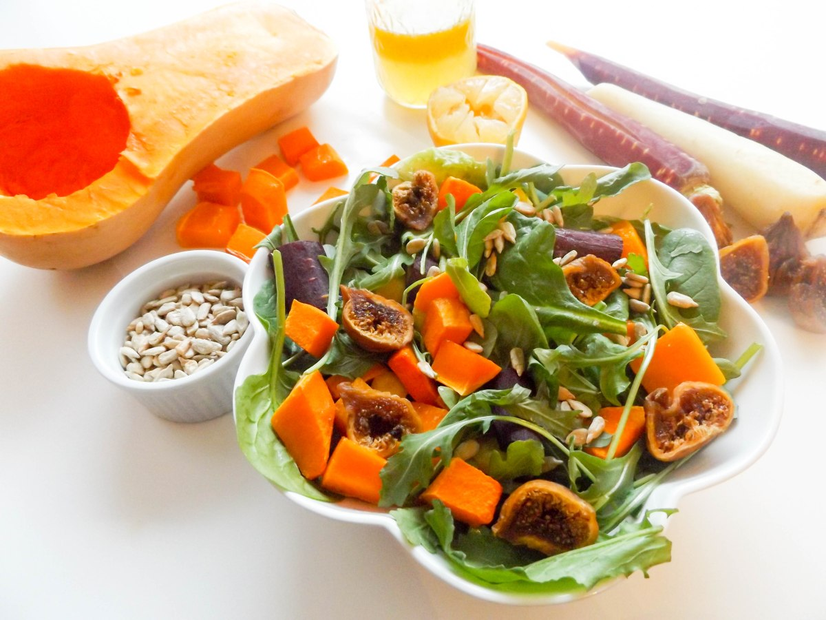butternut squash & carrot salad (1 of 1)-6