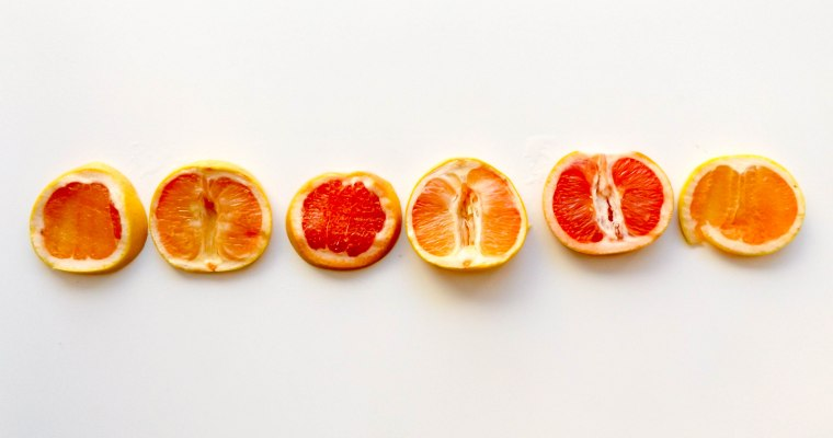 Featured Ingredient: Grapefruit