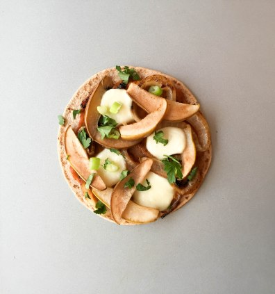 butternut squash & pear pizza (1 of 1)-11