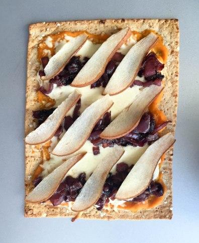 butternut squash & pear pizza (1 of 1)-3