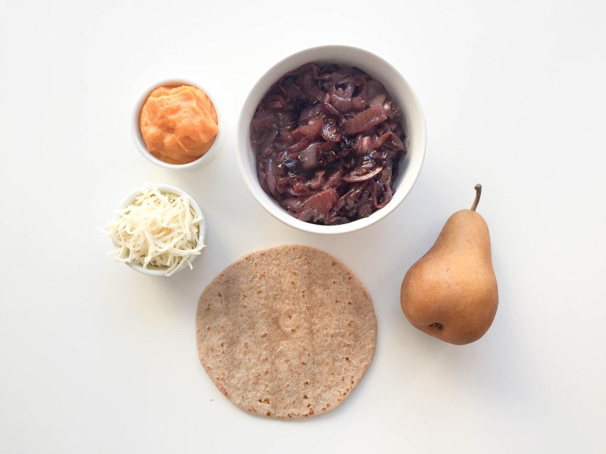 butternut squash & pear pizza (1 of 1)-9