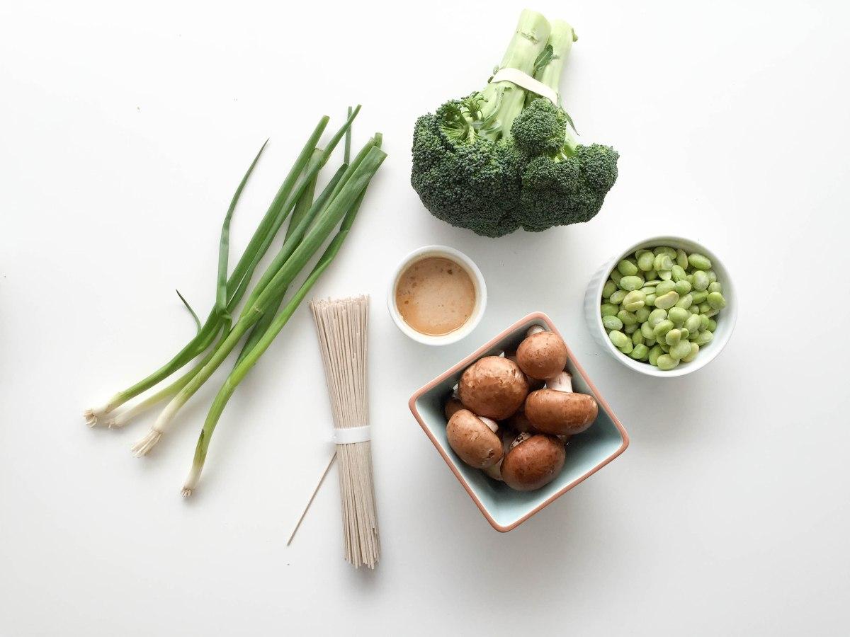 miso mushroom soba noodles (1 of 1)-6
