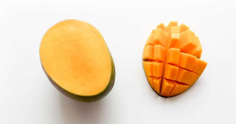 Featured Ingredient: Mango